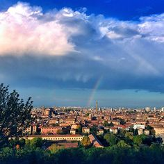 Bologna - Instagram by ariannabologna