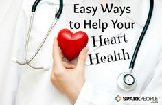 What Women Really Need to Know about #Heart Health