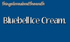 only kind I eat - Blue Bell Homemade Vanilla - yum, yum!