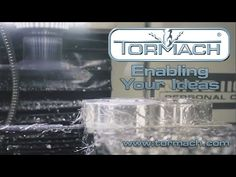 Personal CNC 1100 Mill | Tormach Inc. providers of personal small CNC machines, CNC tooling, and many more CNC items.