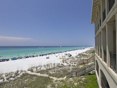 Frangista Royale is our newest beachfront home in #Destin's #FrangistaBeach!