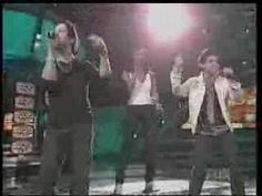 American Idol - David Syesha David  - aint no stopping us no