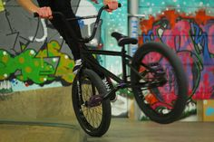 Boards And Bikes Fort Wayne Bike tricks
