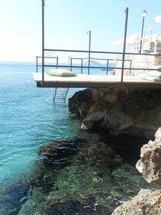 been there! july 2014: Yali Beach Club, Kalkan Turkey