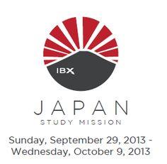 Japan Trade Mission 2013