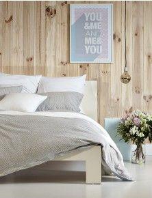 Abode Living - Quilt Covers - Studio Jersey Bed Linen - Abode Living