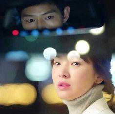 song hye kyo 송혜교 宋惠敎 ♡ song joong ki 송중기 kikyo couple descendants of the sun 태양의후예