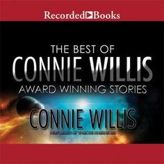 Award-Winning Stories - Connie Willis