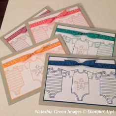 Made With Love - Stampin' Up!