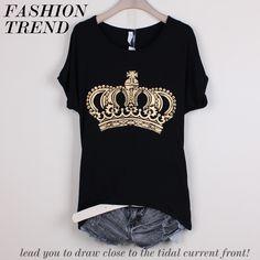 fashion sukll t-shirts 2013 summer Women loose casual batwing T-shirt short sleeve top tees 3 colors free shipping  $10.53