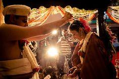 Chitra Aiyer - Indian Wedding Photographer