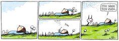 Liniers. Sábado.
