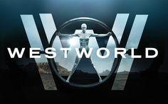 Westworld, logo, Tv Series