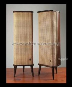 would love to add these to my Grundig Majestic console stereo