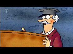 Strašidla na Kulíkově 04 - Jeskyňka a Pacholíček Kokeš Cartoon Gifs, Disney Characters, Fictional Characters, Animation, Make It Yourself, Halloween, Retro, Youtube, Animation Movies