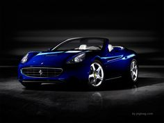Ferrari California...need one in this color please