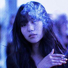 Purple Aesthetic, Aesthetic Girl, Divas, Psycho Girl, Face Piercings, Kpop Gifs, Miss Kitty, Illusion Art, Girl Body