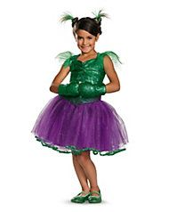 marvel she hulk tutu girls costume