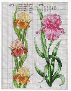 ru / Photo # 8 - different - irisha-ira Cross Stitch Books, Cross Stitch Bookmarks, Crochet Bookmarks, Cross Stitch Heart, Cross Stitch Flowers, Needlepoint Patterns, Embroidery Patterns Free, Cross Stitching, Cross Stitch Embroidery