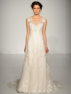 Maggie Sottero wedding dresses Fall 2015 cellectiion | itakeyou.co.uk