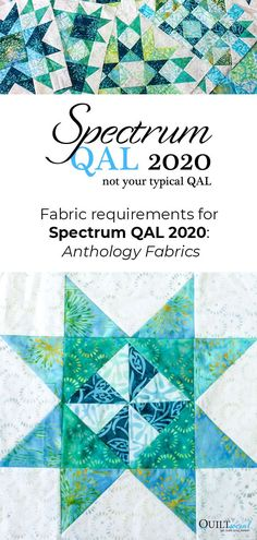 Join the fun and get started on Block 1 of our Spectrum Quilt-A-Long 2020. Cutting and piecing instructions for Claire Haillot's bed runner using Anthology Fabrics. Free pattern! #TheSewGoesOn #anthologyfabrics #letsquiltalong #quiltingwithclaire #QUILTsocial Longarm Quilting, Quilting Projects, Quilting Designs, Half Square Triangles, Bed Runner, Quilt Bedding, Design Your Own, Quilt Blocks, Spectrum