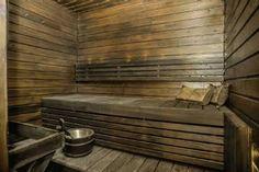 Kerrostalo, 83 m2, Turku Spa Rooms, Saunas, Blinds, Shed, Curtains, Home Decor, Decoration Home, Room Decor, Shades Blinds