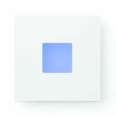 Basalte Tacto Open/Satin White