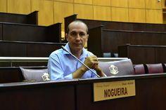 """Piedra OnLine: Nogueira: """"El gobierno provincial esconde la pobre..."""