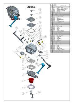 Hemi Race Engines
