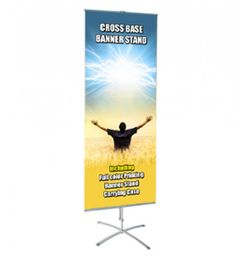 The Telescopic Banner Stand is a great alternative to standard pop up backwall displays. Banners and Banner Stands. Banners are a cost-effective solution for short term outdoor signs. #banner #stands #bannerstand #retractablebannerstands #rollupbannerstands #popupbannerstands #telescopicbannerstand