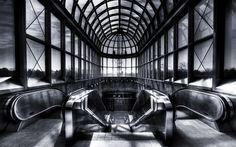 Ultra Modern Retro by Roland Shainidze on Fotoblur