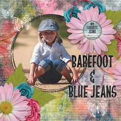 Blue Jeans and Butterflies Mini Kit – Created By Jill https://www.pickleberrypop.com/shop/product.php?productid=50395&page=1 Photo: Pixabay