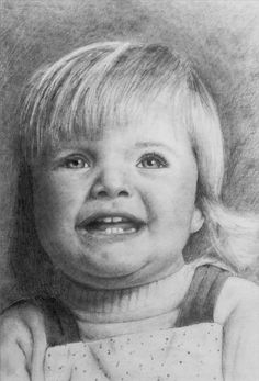 A3 Pencil Art Portrait. Drawn from your Photographs. Personalized Wedding/Birthday/any occasion gift.. £50.00, via Etsy.