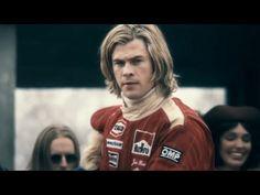 ▶ Rush - Trailer #1 - YouTube