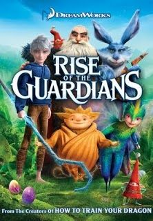 Rise of the Guardians - Movies & TV on Google Play