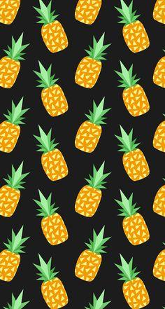 pineapple wallpaper - Google Search