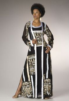 Zola Jacket Dress from ASHRO