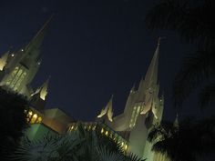 I love being LDS -  LDS Temple / http://www.mormonproducts.net/?p=457