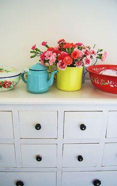 Spring colours!, via Flickr.