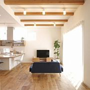 Japanese Home Decor, Japanese Interior, Minimalist Apartment, Minimalist Home, Living Etc, Living Spaces, Muji Haus, Home Office Design, House Design