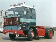Volvo Trucks, Classic Trucks, Heavy Equipment, The Good Old Days, Old And New, Cars And Motorcycles, Scandinavian, James Arthur, Vehicles