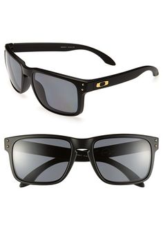 b4bd040cd2 Oakley  Shaun White - Holbrook  55mm Polarized Sunglasses available at   Nordstrom Oakley Holbrook