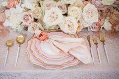 Beautiful Dusty Rose Micro Wedding | ElegantWedding.ca
