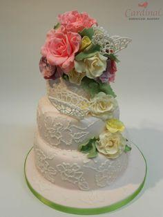 Spring Wedding / Boda Primaveral