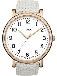 White Timex for for winter