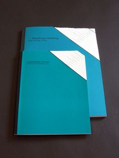 Mondriaan Foundation - Annual Report