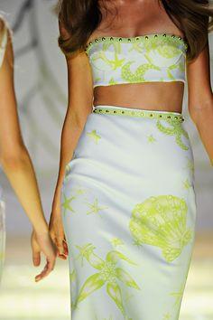 Versace / Spring 2012