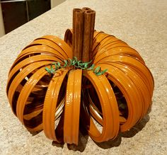 Garden Hose, Fall Decor, Projects, Log Projects