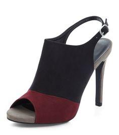 Amazon.fr   chaussures à talons rouge femme sexy - 4 étoiles   plus    Chaussures et Sacs 330a65b08ba7
