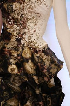 Alexander McQueen...love everything with his name on it!!!!!